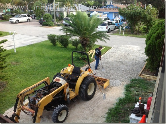 Tractor Work Bonita Springs
